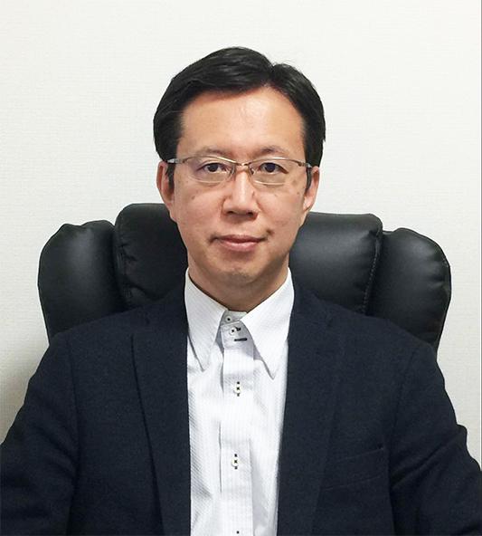 代表取締役社長 西田賢二